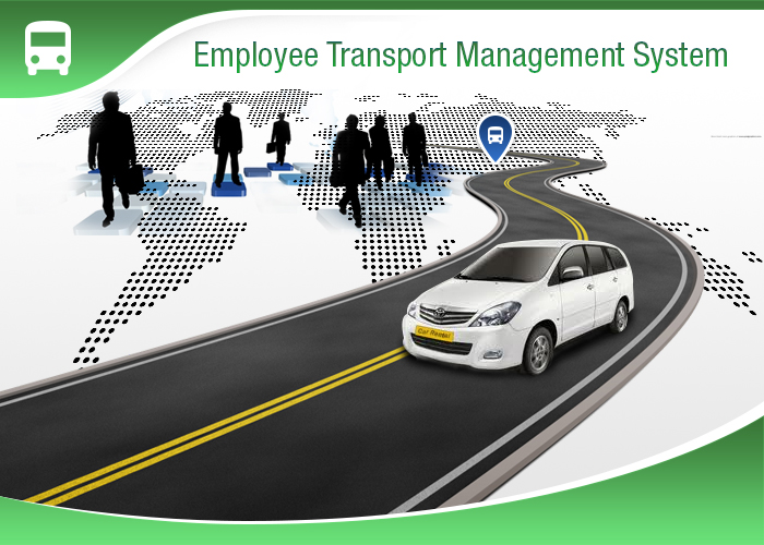 Employee Transport Management System