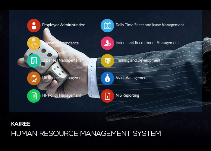 Secondary Sales Management Mobile System